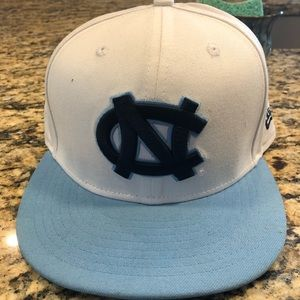 59Fifty Unc Hat